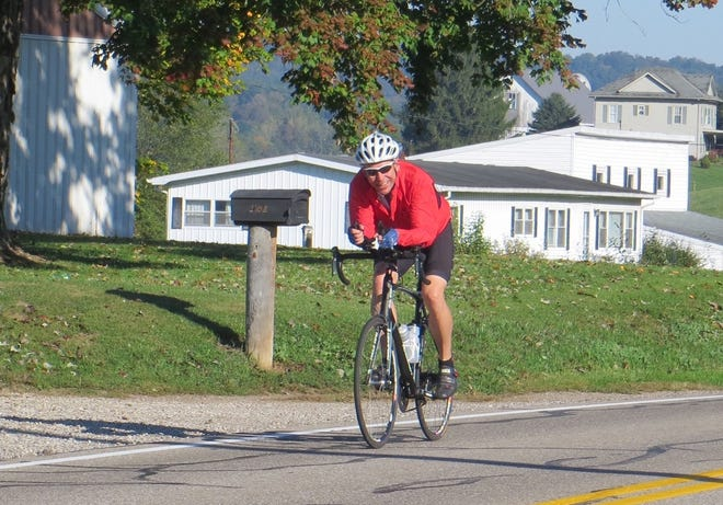 Bike for Sight, a fundraiser for Wooster Noon Lions, will be held Sunday, Sept. 19, starting at Ride On in Wooster.