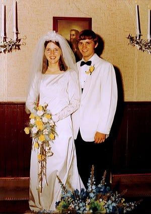 Lana and Bill Buskirk