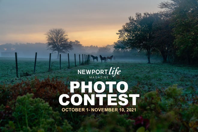 """Sunrise at Windmist Farm"" a 2021 Photo Contest Winner"
