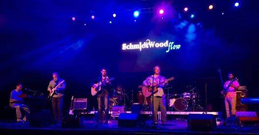 Schmidtwood Flow will take the stage at the next installment of Shawnee's Community Concert Series on September 7.