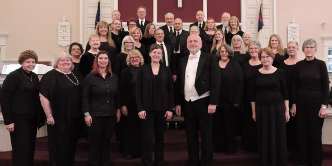 The Pocono Concert Chorale is seeking experienced basses for a small a cappella ensemble this fall. All performers must be fully immunized against COVID-19.