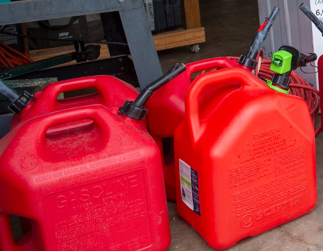 Typically, untreated gasoline starts to become stale after about three months.
