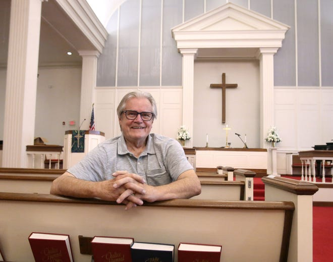 John Hayward, minister of music at Community Christian Church in North Canton, will be directing a Sept. 11th memorial concert on Sept. 12 and at a second church on Sept. 19.