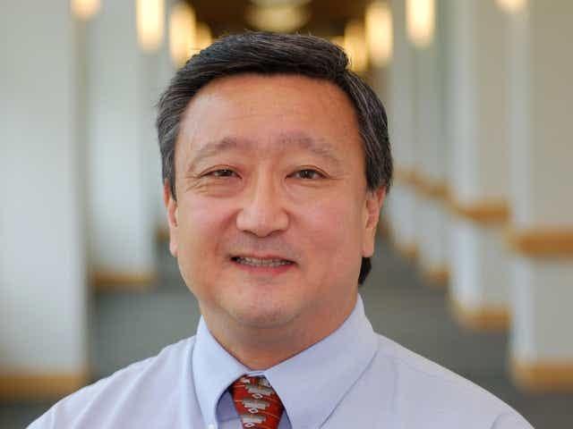 Paul F. Kamitsuka