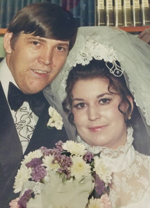 Jerry and Linda Franklin