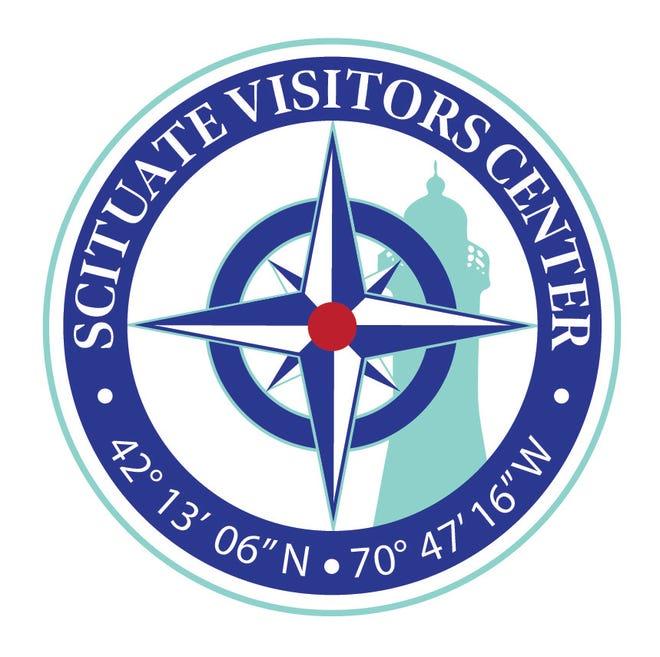 Scituate Visitors Center logo.