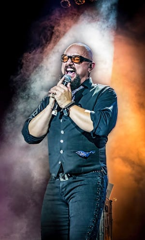 Geoff Tate, former lead singer of Queensrÿche, is set to perform at Rascals.