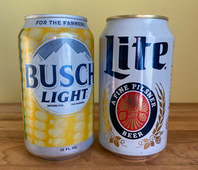 Wisconsin, do you reach for a light or lite beer? Vote to decide which makes the finals of our Beer Flavored Beer Bracket.