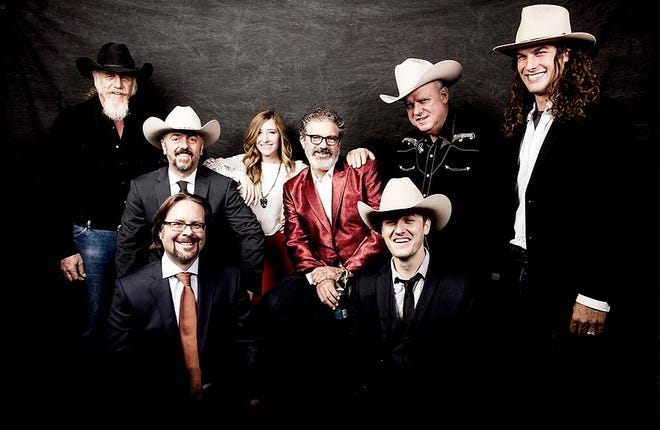 The ten-time Grammy winner Asleep at the Wheel is set to perform at7 p.m.Saturday, Sept.11at Canan Commons as part of the Three Trails Music Series.