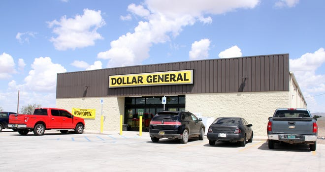 A second Dollar General location is now open in Deming at 6095 S. Columbus Road.