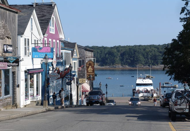Bar Harbor is the perfect starting point for any family getaway to Maine, especially if you're headed to Acadia National Park.