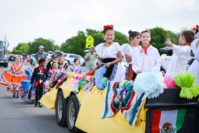 Pflugerville's Deutschen Pfest has canceled all children's activities and the parade this year. The annual three-day festival was canceled in 2020 due to the coronavirus pandemic, and was moved from May to October this year.