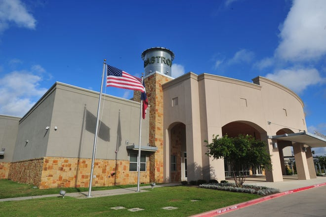 """The Bastrop Convention and Exhibit Center hosts meetings and events. Visit Bastrop's  CEO Susan Smith explained to the City Council on Monday that the organization is striving to attract """"leisure visitors, meetings, events, retreats, and conventions."""""""