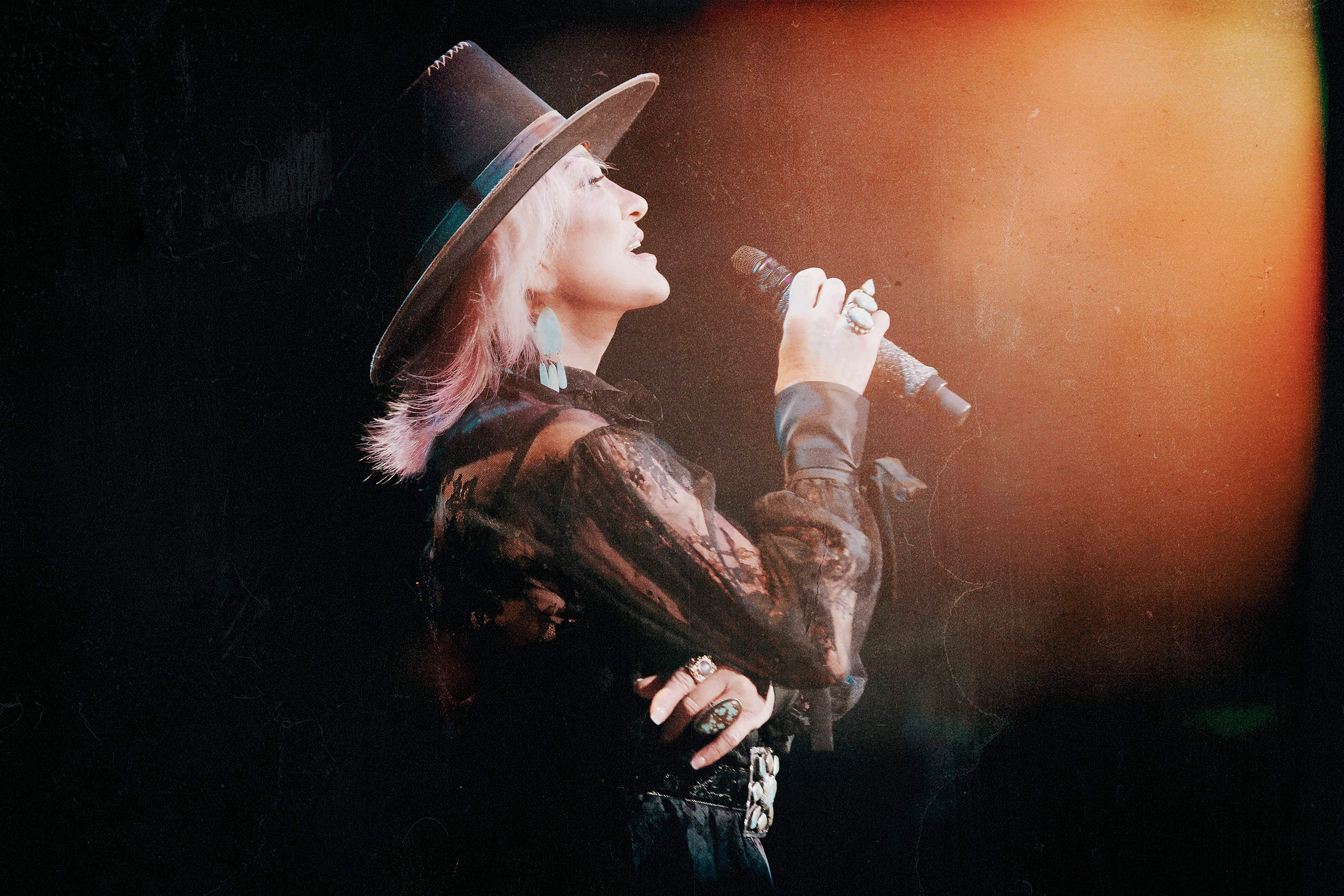Country legend Tanya Tucker withdraws from Roots N Blues festival