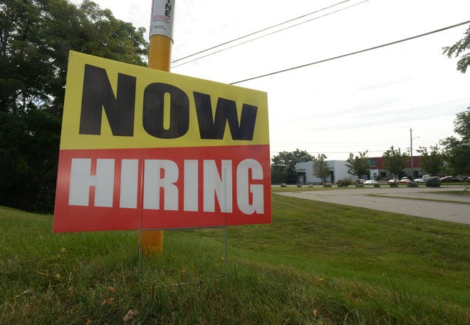 """""""Now Hiring"""" signs keep cropping up all over farm country—especially in the last several months as the job market shifts with more businesses reopening."""