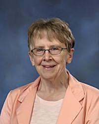 Sister Mary Ellen Plumb is a member of the Benedictine Sisters of Erie, 6101 East Lake Road, Harborcreek Township, and is on the staff of Monasteries of the Heart.