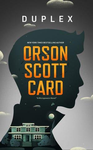"""""""Duplex"""" by Orson Scott Card"""