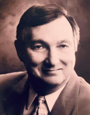 Richard Whitman