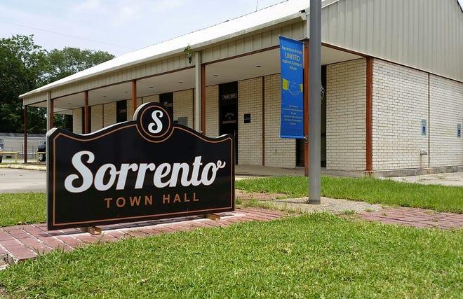 Town of Sorrento
