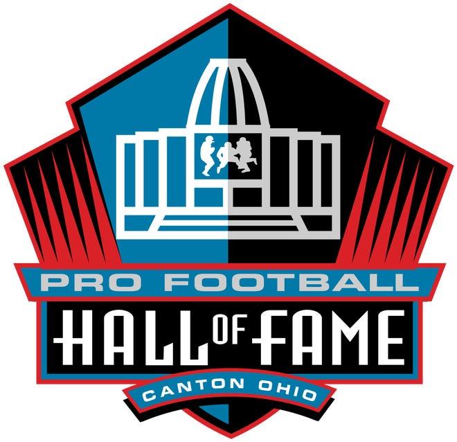 Hall of Fame logo