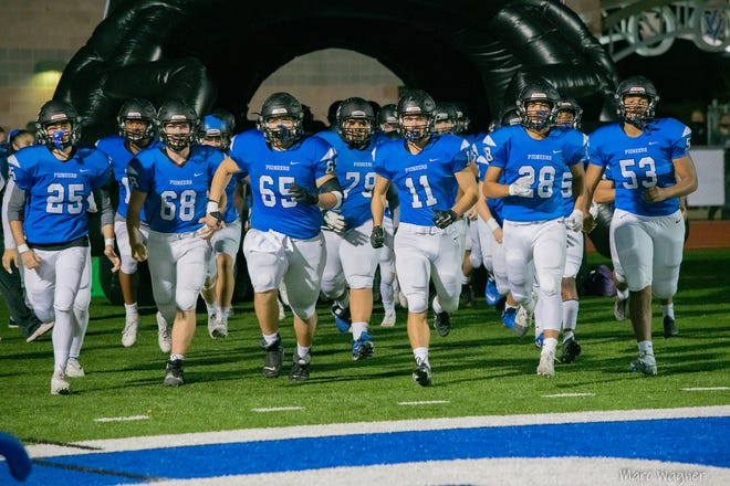 Leavenworth High School has a number of tough opponents on its schedule this season.