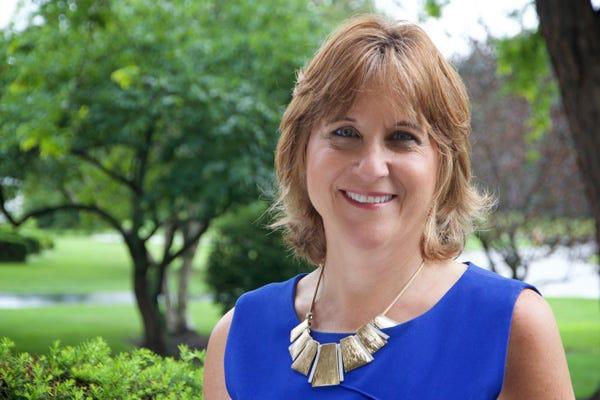 Cindy Crowley.