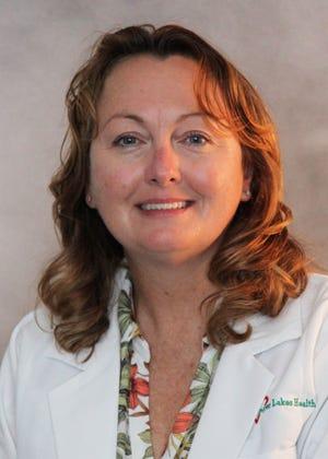 Brenda Suhr.
