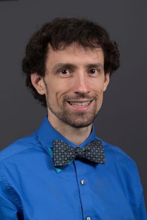 Dr. Devin Burns