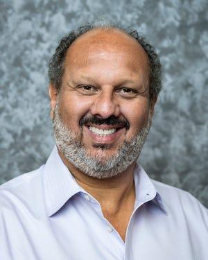 Children First CEO Philip Tavill
