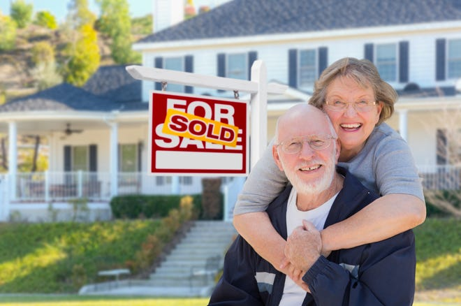 Letting go of a big family home after kids have left the nest is easier when seniors can picture how much better their quality of life can be when they rightsize.