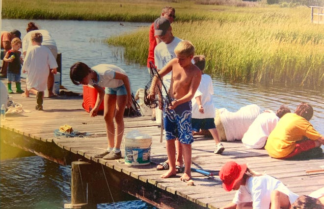 City of Southport Parks & Rec Department will host the 2021 Children's Crab Derby on Monday, Sept. 6.