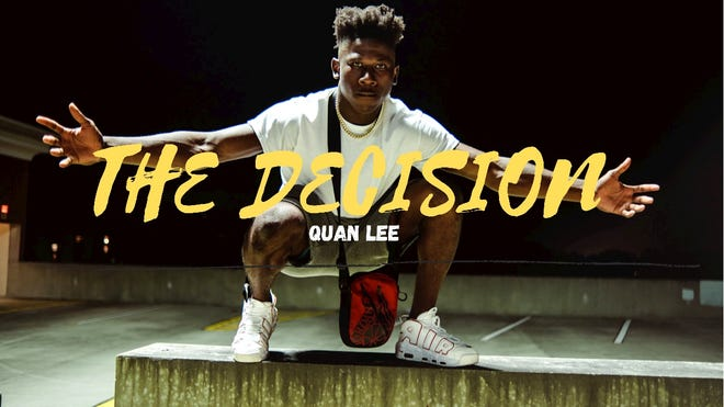 Commitment video for Quan Lee, one of the top receivers in Florida for the Class of 2022.