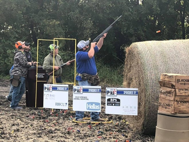 The ninth installment of the popular fundraiser will take place from 8 a.m. to 1 p.m. Oct. 2 at Bethel Canyon Ranch in Whitewright.