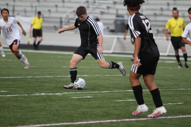 Owen High boys soccer defeated Thomas Jefferson Classical Academy for their third straight win of the season.