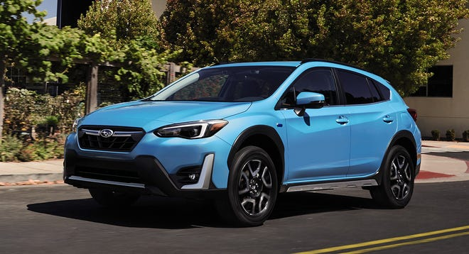 Subaru has dipped its toe in the electrified market with the $36k Subaru Crosstrek plugin hybrid. But the pricey vehicle has sold poorly.