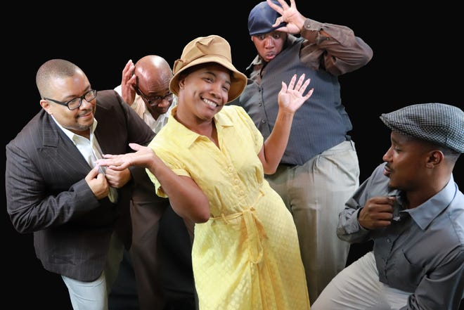"""Lab Theater's """"The Color Purple"""""""