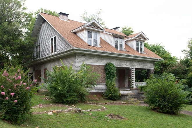 The only remaining ancestral home of artists Beauford and Joseph Delaney will be renovated for a museum in their honor.