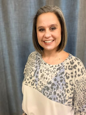 Nancy Credeur has been promoted from assistant principal to principal ofGreen T. Lindon Elementary School in Youngsville, the district announced Tuesday, Aug. 31, 2021.