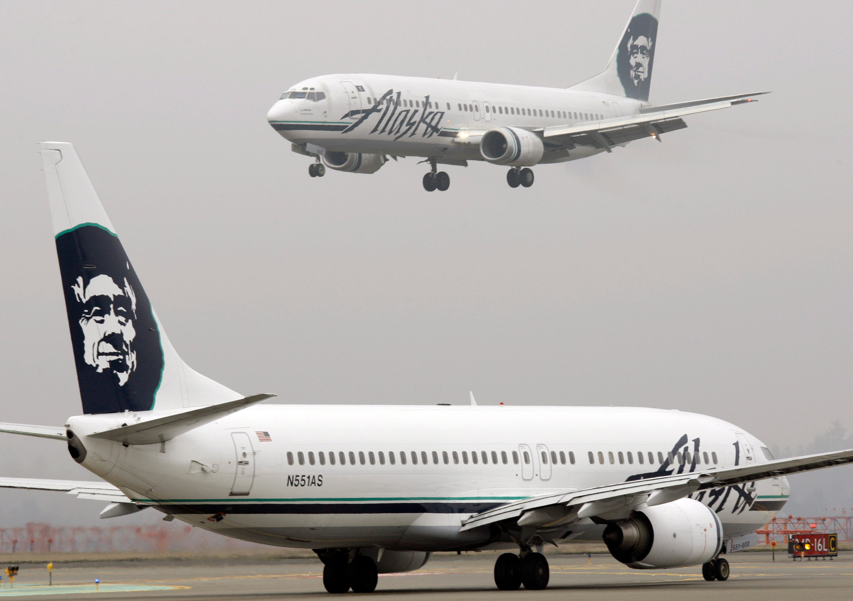 Alaska Airlines offering BOGO ticket deal for fall travel,  including flights to Hawaii, Mexico, Belize