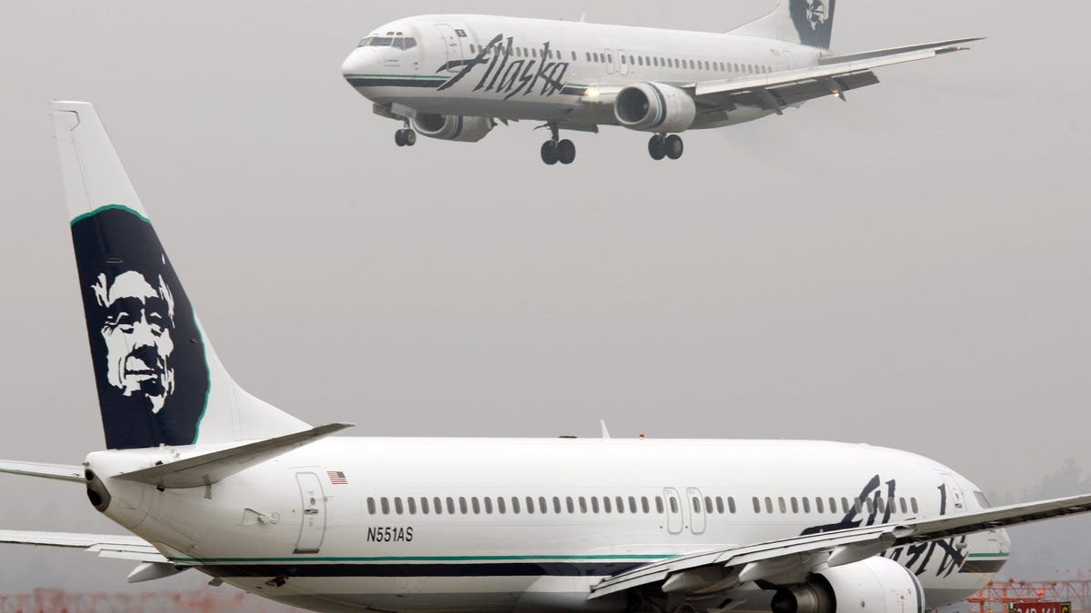 Alaska Airlines offering BOGO ticket deal for fall travel, including flights to Hawaii, Mexico, Belize – USA TODAY