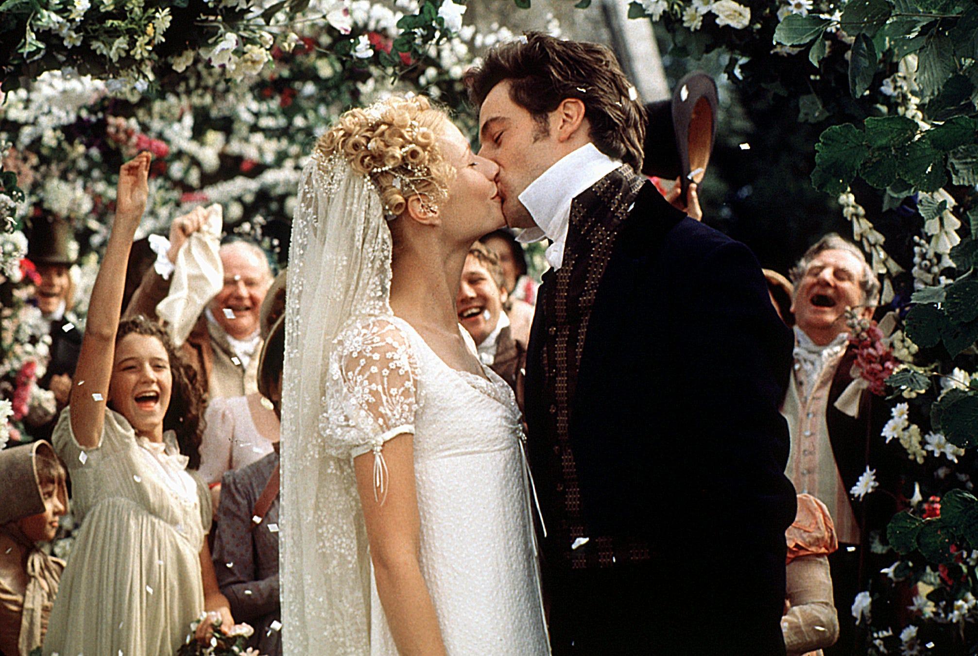 Gwyneth Paltrow s  Emma  turns 25: Celebrate with 7 swoon-worthy Jane Austen-inspired films