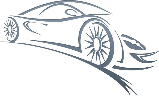 Cleveland auto show logo