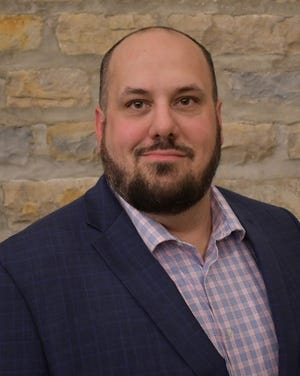 Joe Henderson, Upper Arlington economic development director