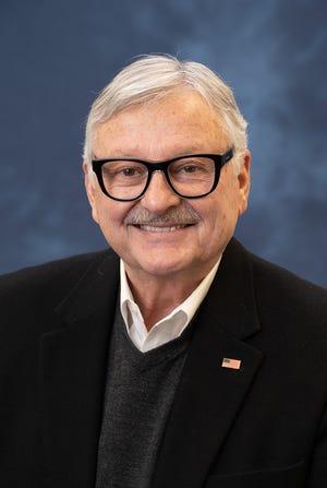 James Van Doren is executive director of Lenawee Now.