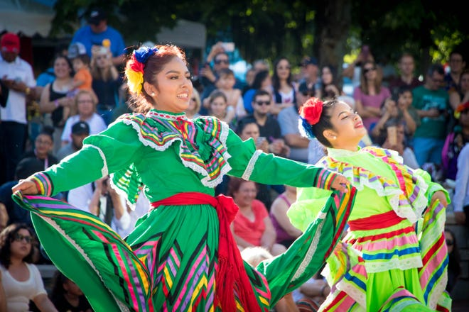 Fiesta Hendersonville, scheduled for Oct. 2, 2021, has been canceled due to COVID-19 concerns, organizers said Sept. 1. The festival will return in the fall of 2022.