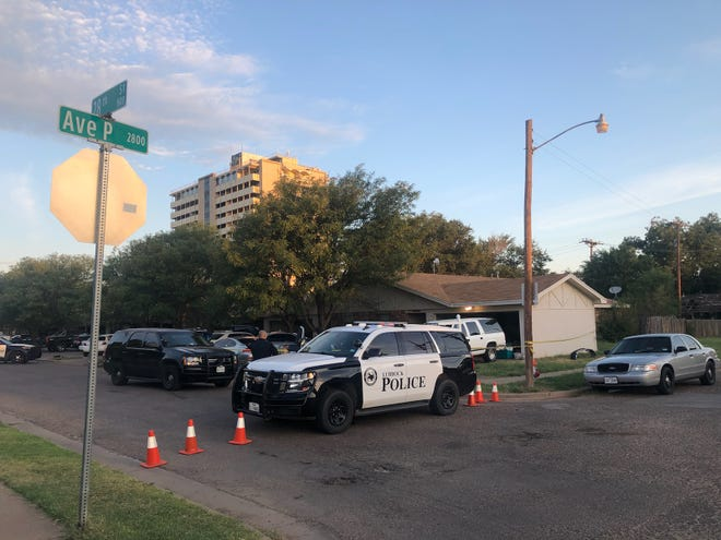 By just after 7:30 a.m. Wednesday, Sept. 1, Lubbock police remained at the scene of a deadly drive-by shooting in the 1600 block of 28th Street.