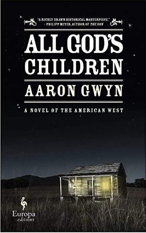 """""""All God's Children"""" by Aaron Gwynn"""