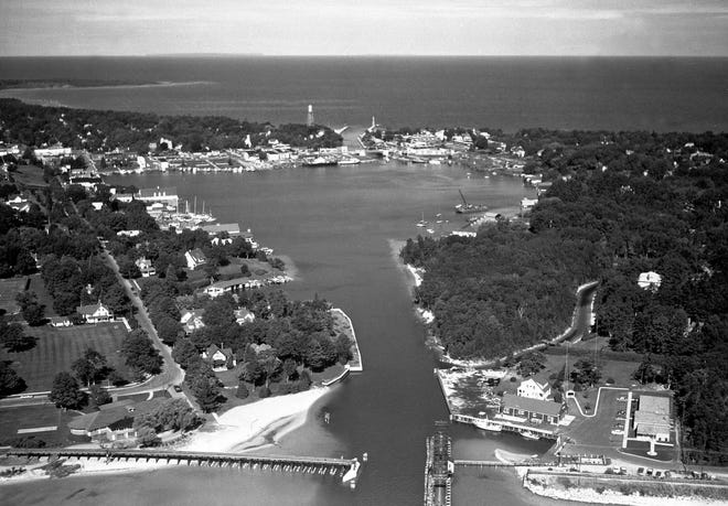 Round Lake, selected as the Best Harbor in the United States, 2021
