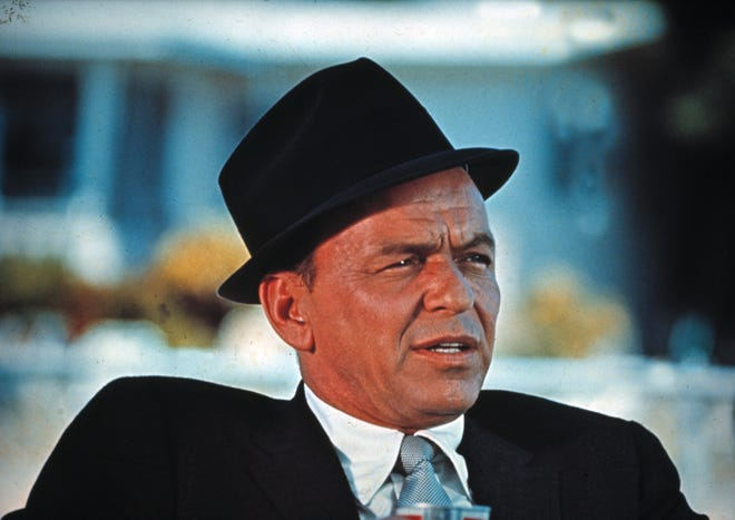 """""""Fly Me to the Moon, A Tribute to Frank Sinatra"""" will be presented by the Citadel Dance Company at 8 p.m. Saturday at Lake Michigan College's Mendel Center in Benton Harbor."""