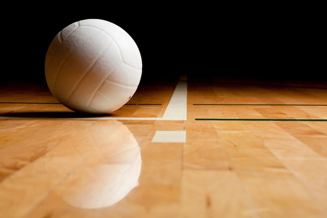 Owen Valley volleyball is now 1-6 on the season.